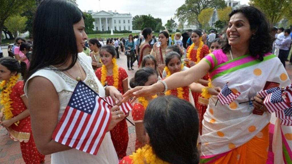 Institutionalized Hinduphobia Bordering Racist Xenophobia in the West