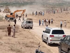 Pakjabi Imperialism : Pakjabi Pakistan Forcefully Occupying Sindh Lands In Villages Of Kohistan To Merge Them With Greater Punjab   NewsComWorld.com