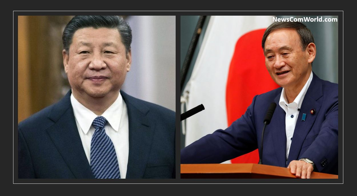 China's New Focus is Japan: Strategic Shift or Desperate Search for a Winnable Front?