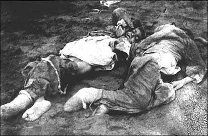 Two boys starved to death, 1915-1916   Armenian Genocide   NewsComWorld.com