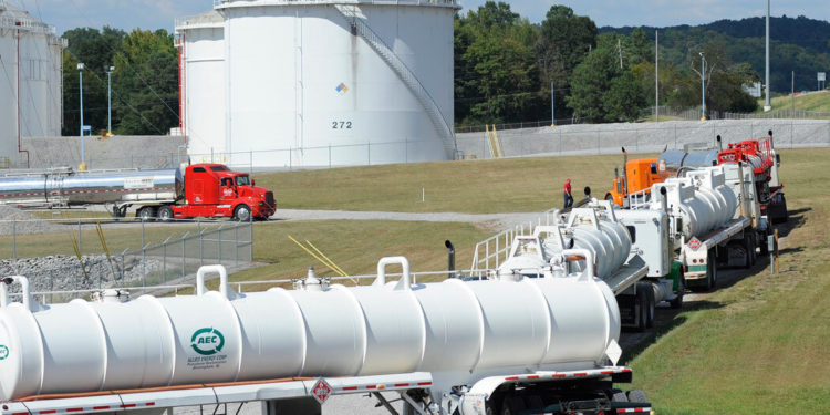 Colonial Pipeline - Major US Fuel Pipeline Forced To Shut Down due to suspected Chinese cyberattack | NewsComWorld.com