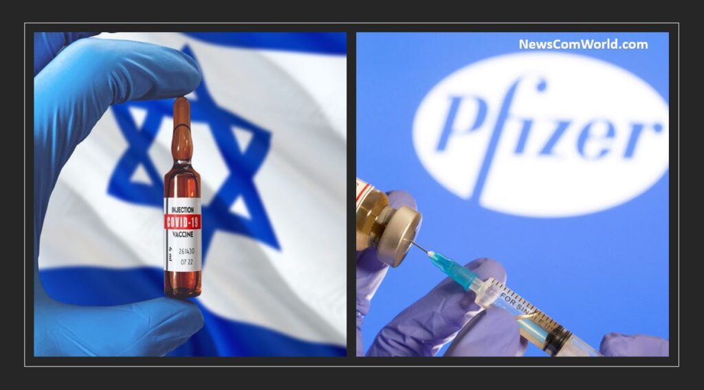 Is Pfizer-Vaccine safe? - Israeli People Committee's Report Find Catastrophic Side Effects Of Pfizer Vaccine To Every System In Human Body | NewsComWorld.com
