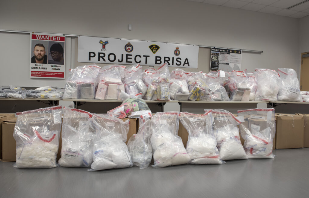 Project Brisa : Largest International Drug Bust By Canada Police. Several Khalistani Supporters among Those Arrested   NewsComWorld.com