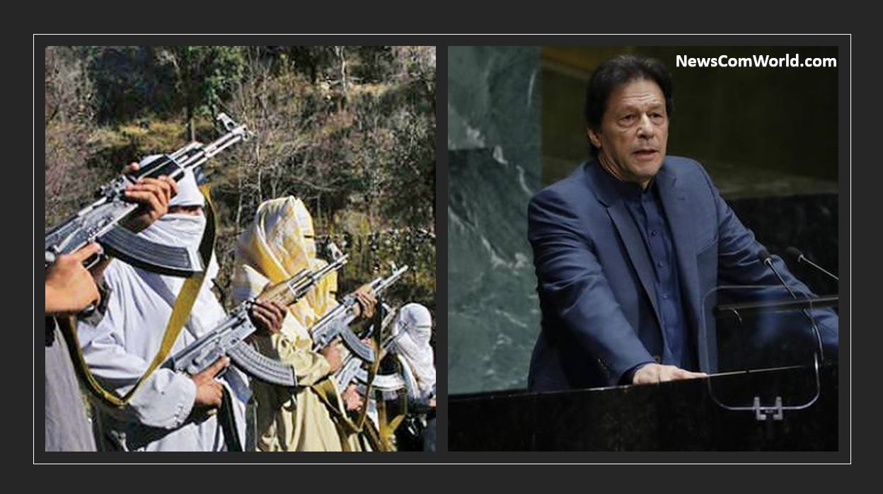 Kashmir faces deep threat as Pakistan offers tacit support to Houston network to spread Islamic fanaticism, separatism in Valley | NewsComWorld.com