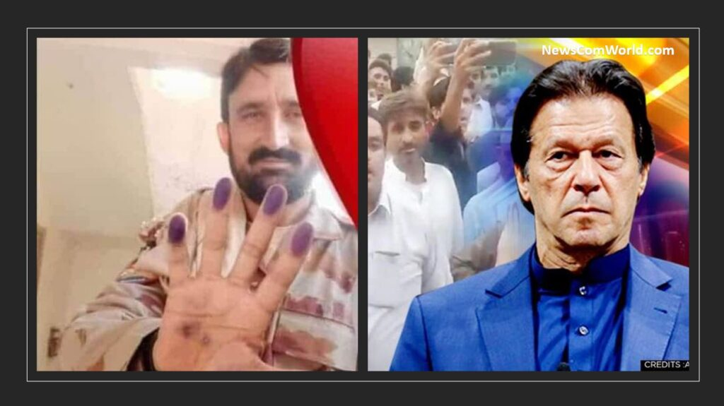 Massive Rigging in Farce Pakistan-Occupied Kashmir Elections by Pakistan Army And Imran Khan's Party PTI | NewsComWorld.com