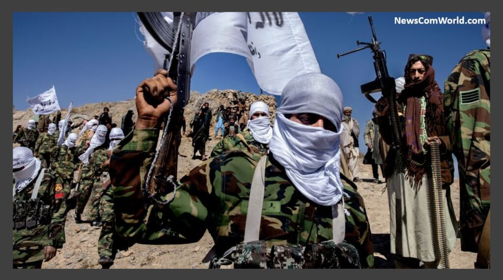 Worldwide condemnation of Pakistan for Attempt to Force Takeover Afghanistan using Pakistan Army's Taliban Units | NewsComWorld.com